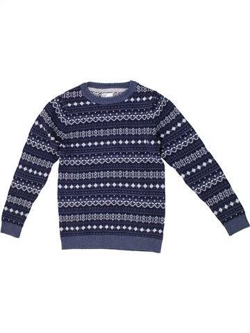 jersey niño NEXT azul 8 años invierno #1302989_1