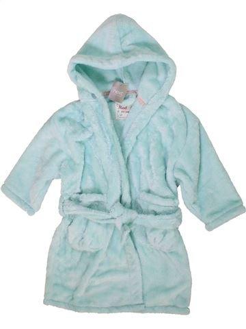 Bata niña NEXT azul 4 años invierno #1303341_1