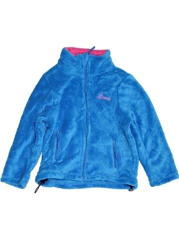 Chaleco niña PICCOLA MONELLINA azul 5 años invierno #1303458_1