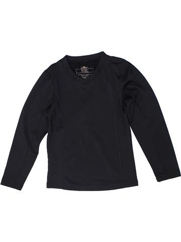 Sportswear unisexe CRANE bleu foncé 8 ans hiver #1303758_1