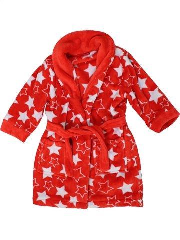 Bata unisex MINI CLUB rojo 2 años invierno #1303781_1