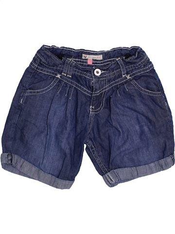 Short-Bermudas niña JOHN LEWIS azul 6 años verano #1304061_1