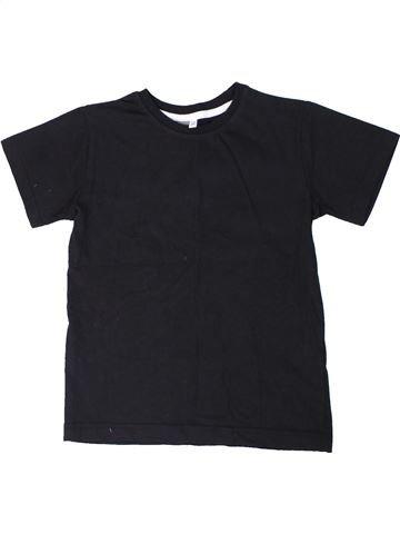 T-shirt manches courtes garçon URBAN 65 OUTLAWS bleu foncé 8 ans été #1304338_1