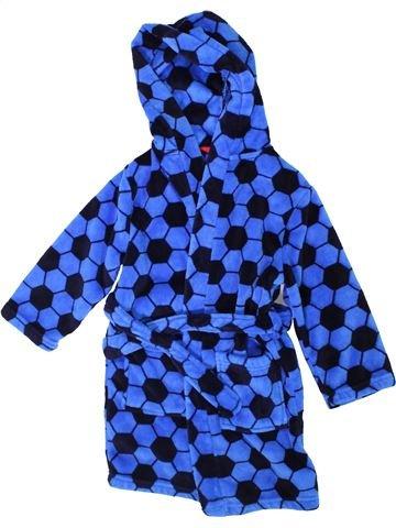 Robe de chambre garçon BHS bleu 5 ans hiver #1304431_1