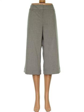 Pantalón crop mujer WALLIS 44 (L - T3) invierno #1304645_1