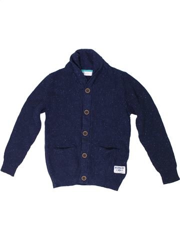 Chaleco niño H&M azul 8 años invierno #1304713_1