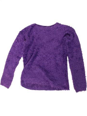 jersey niña Y.F.K violeta 14 años invierno #1304766_1
