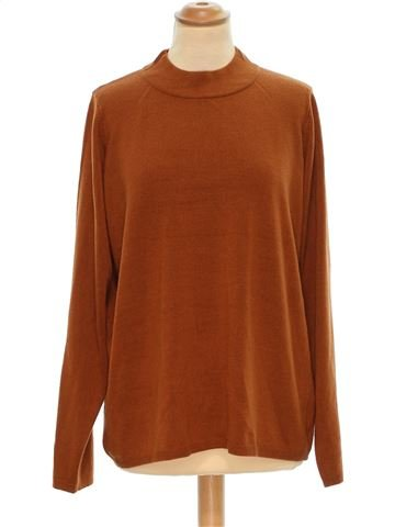 Pull, Sweat femme MARKS & SPENCER 48 (XL - T4) hiver #1304856_1