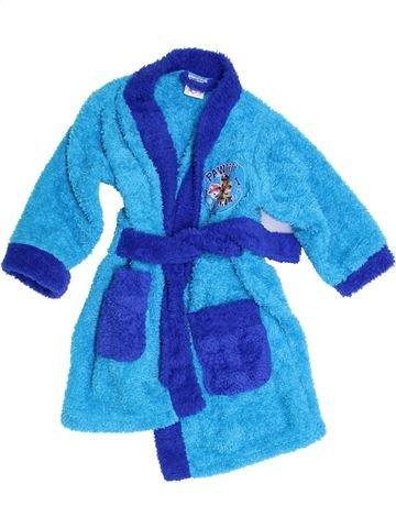 Bata niño NICKELODEON azul 4 años invierno #1304906_1