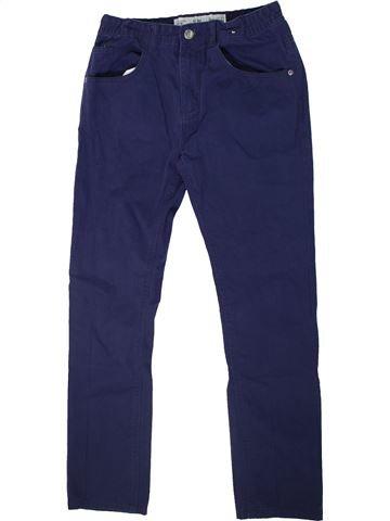 Pantalon garçon PRIMARK bleu 13 ans hiver #1304911_1