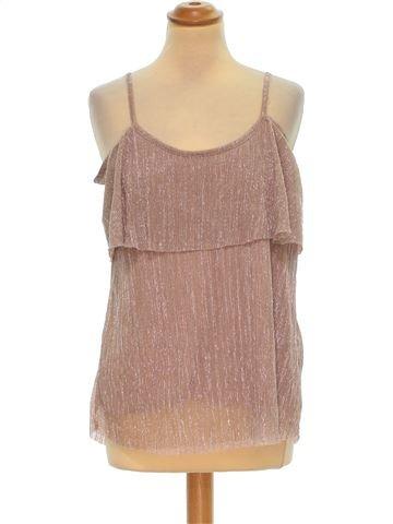 Camiseta sin mangas mujer C&A XL verano #1304947_1
