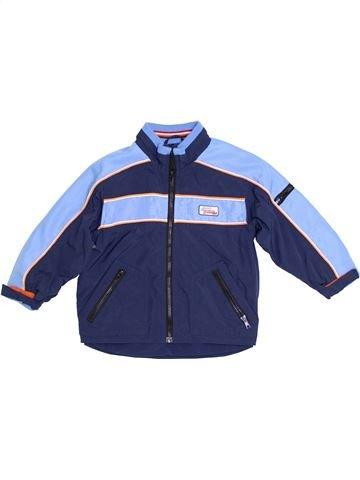 Anorak niño H&M azul 3 años verano #1305174_1