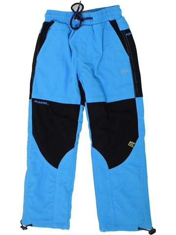 Sportswear garçon GRACE bleu 5 ans hiver #1305265_1
