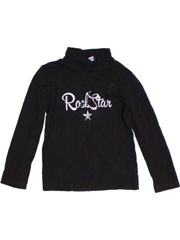 Camiseta de cuello alto niña ORIGINAL MARINES negro 4 años invierno #1305317_1