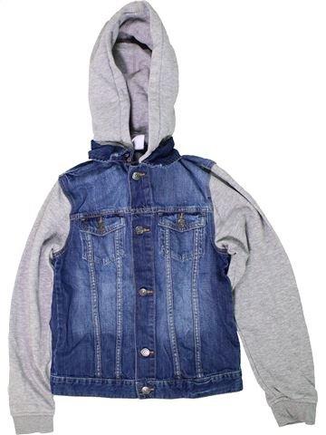 Chaqueta niño H&M azul 12 años verano #1305345_1