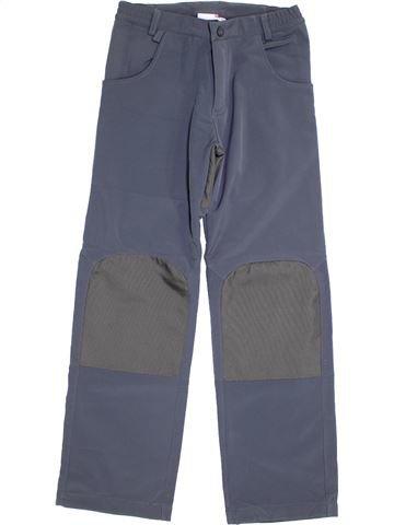 Esquí niño NKDS 372 azul 10 años invierno #1305359_1
