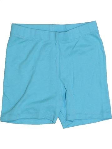 Short - Bermuda garçon F&F bleu 2 ans été #1305560_1