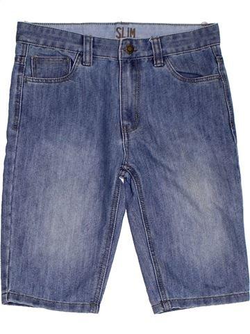 Short - Bermuda garçon PRIMARK bleu 11 ans été #1305622_1