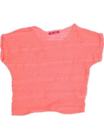 jersey niña PRIMARK rosa 10 años verano #1305718_1
