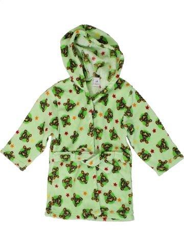 Robe de chambre garçon DISNEY vert 18 mois hiver #1305799_1