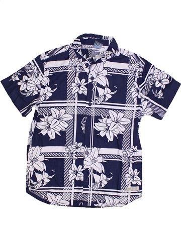 Camisa de manga corta niño OCEAN PACIFIC blanco 10 años verano #1305809_1