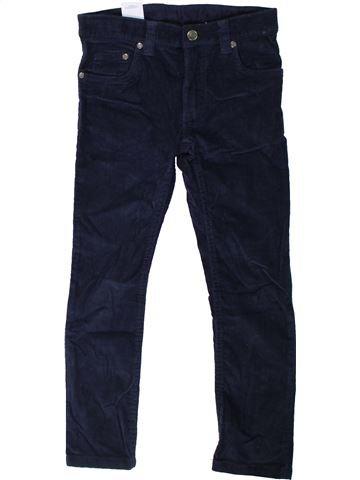 Pantalón niño GATONEGRO negro 8 años invierno #1305863_1