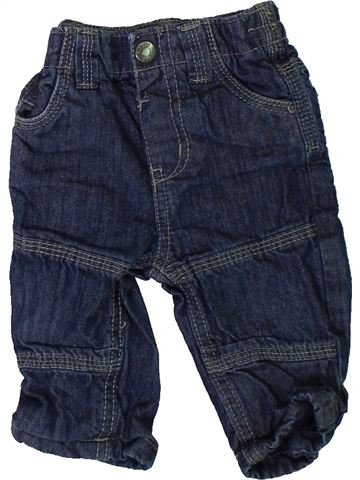 Tejano-Vaquero niño PRIMARK azul 6 meses invierno #1305896_1