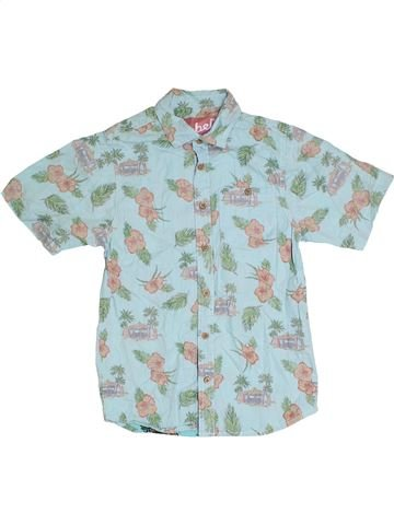 Camisa de manga corta niño PRIMARK azul 12 años verano #1306123_1
