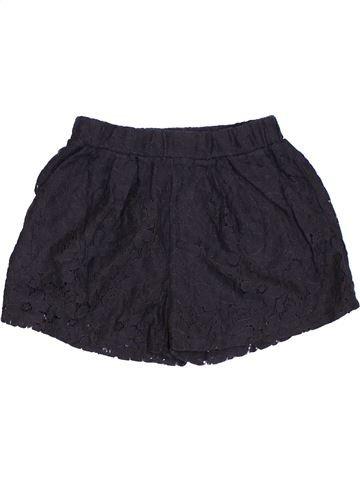 Short - Bermuda fille NEXT noir 5 ans été #1306142_1