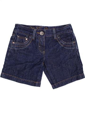 Short-Bermudas niña NEXT azul 7 años verano #1306194_1