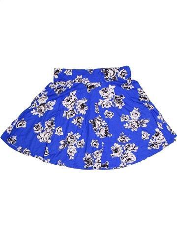 Falda niña NEW LOOK azul 13 años verano #1306201_1