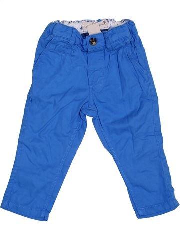 Pantalon garçon H&M bleu 9 mois hiver #1306210_1