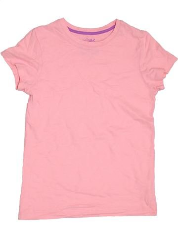 T-shirt manches courtes fille PRIMARK beige 11 ans été #1306293_1