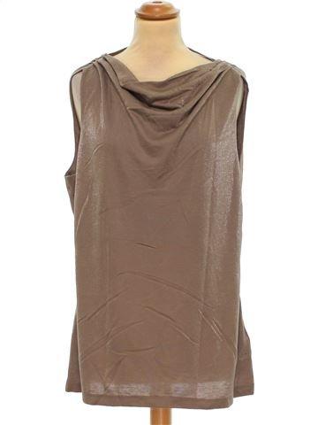 Camiseta sin mangas mujer H&M L verano #1306325_1