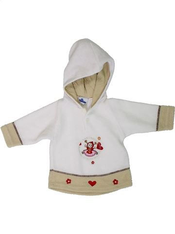 Chaleco niño GOSIES blanco 6 meses invierno #1306357_1