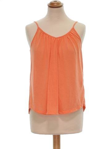 Camiseta sin mangas mujer H&M S verano #1306821_1