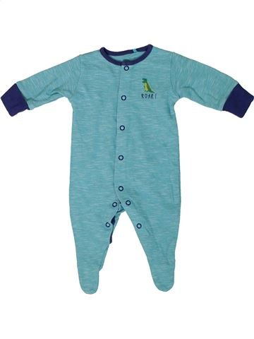Pijama de 1 pieza niño NEXT azul 1 mes verano #1306872_1