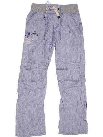 Pantalón niño NEXT azul 11 años verano #1306902_1