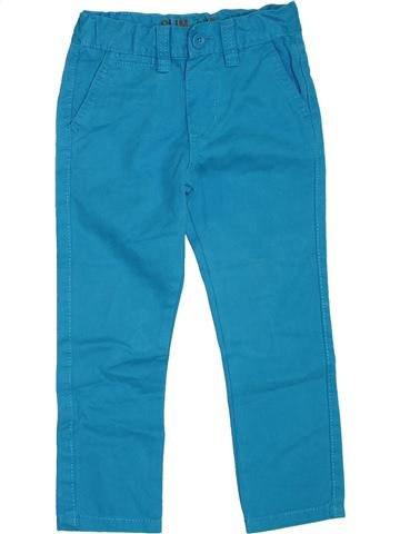 Tejano-Vaquero niño PRIMARK azul 3 años verano #1306992_1
