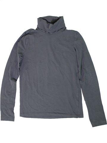 Camiseta de cuello alto niño ALIVE azul 12 años invierno #1307010_1