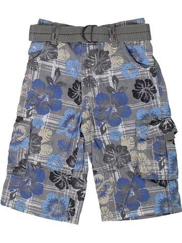 Short-Bermudas niño MATALAN gris 3 años verano #1307056_1