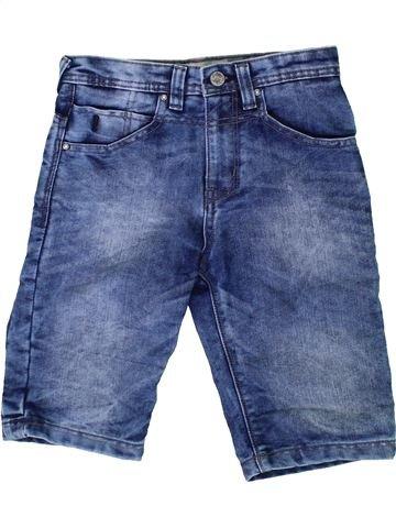 Short-Bermudas niño PRIMARK azul 10 años verano #1307164_1