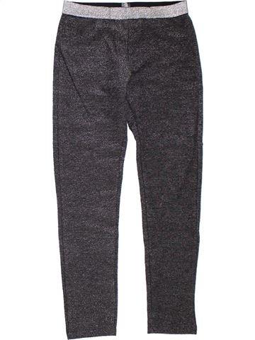 Legging fille OVS gris 8 ans hiver #1307180_1