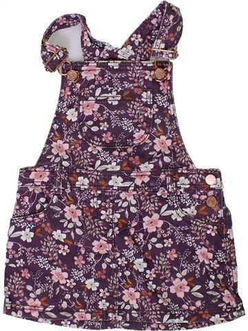 Robe fille F&F violet 18 mois été #1307290_1
