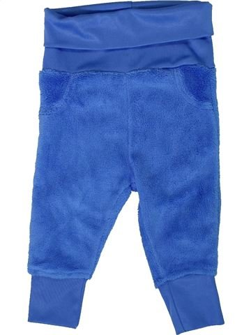 Pantalon garçon YOUNG STARS bleu 18 mois hiver #1307378_1