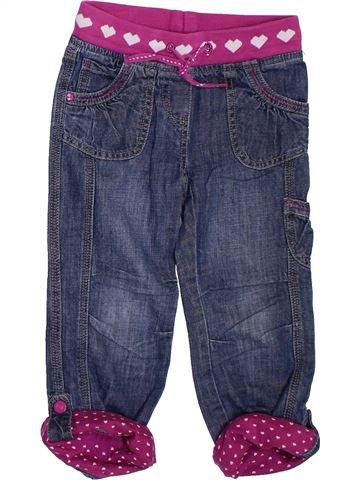 Tejano-Vaquero niña C&A azul 5 años verano #1307382_1