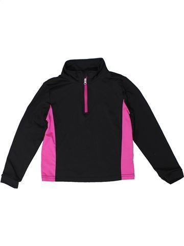 Sportswear fille CRANE rose 6 ans hiver #1307403_1