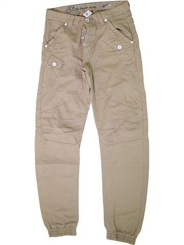 Pantalón niño ETO 9901 gris 14 años verano #1307622_1