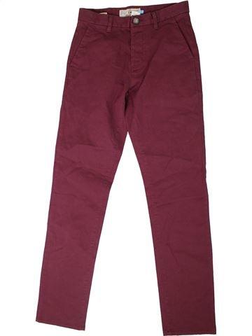 Pantalón niño NEXT marrón 14 años invierno #1307767_1