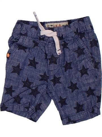 Short-Bermudas niño NEXT azul 9 meses verano #1307789_1